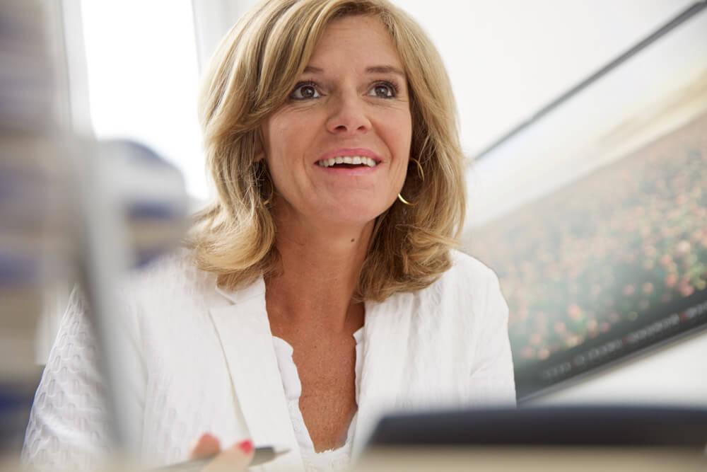 Sonja Wehning-Jahn gewählt